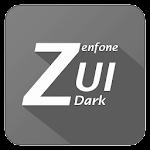 ZenfoneUI Dark CM12/12.1 v1.0