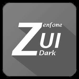 ZenfoneUI Dark CM12/12.1