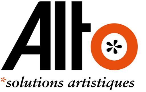 Logo Alto
