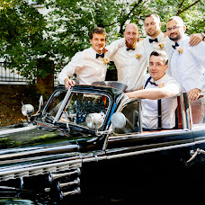 Wedding photographer Dmitriy Duda (dmitriyduda). Photo of 28.10.2016