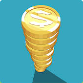 Coin Tower King