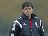 Le coach gallois envoie un des siens au Barça