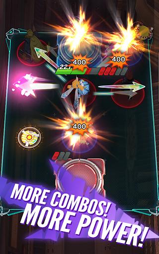 Fight League 1.7.0 screenshots 4