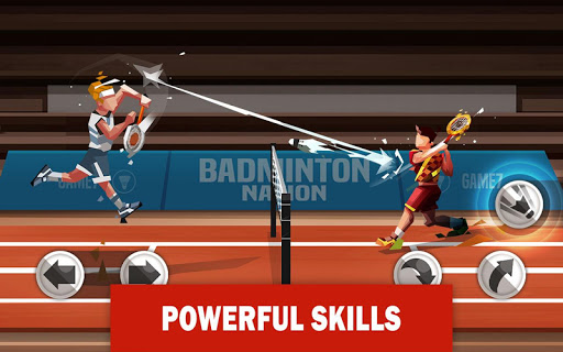 Badminton League 2.6.3116 screenshots 9