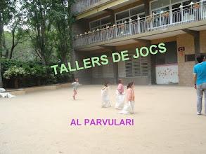 Photo: DE JOCS