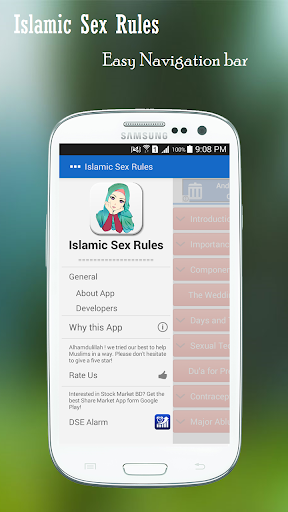Sex Rules of Islam