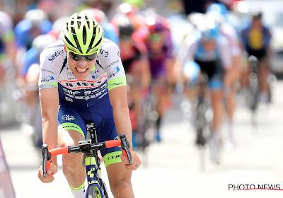 Coup double d'un Wallon sur le Tour de Wallonie !