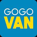 GOGOVAN – Your Delivery App icon