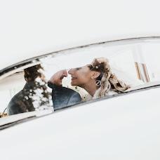 Wedding photographer Yuliya Ger (uliyager). Photo of 03.03.2018