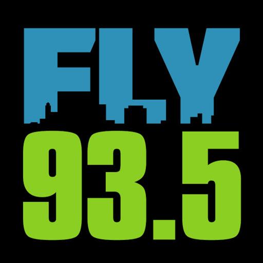 Fly 93.5
