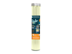 3Doodler Start Eco-Plastic - 100 Strand Tube - Ghostly Glow