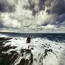 Wedding photographer Volodymyr Ivash (skilloVE). Photo of 12.01.2014