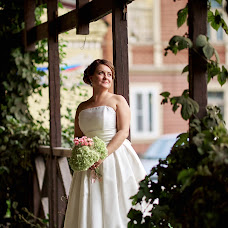 Wedding photographer Aleksandr Zubarev (zubarev). Photo of 30.09.2015
