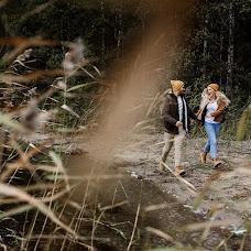 Bröllopsfotograf Vadik Martynchuk (VadikMartynchuk). Foto av 08.10.2018