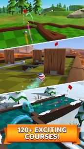Golf Battle Mod Apk 5