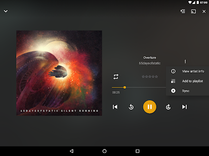 Plex- screenshot thumbnail