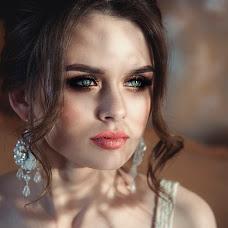 Wedding photographer Katerina Petrova (katttypetrova). Photo of 02.03.2017