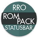 RomPack StatusBar Layers Theme icon
