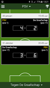 Koploper: football champion screenshot 13