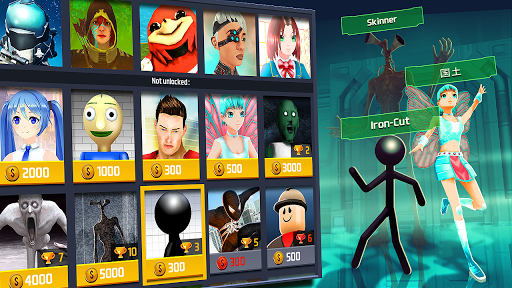 VR Superhero Chat: Online Virtual apklade screenshots 1