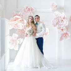 Wedding photographer Svetlana Lukovnikova (Lukovnikova). Photo of 04.06.2017