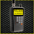 Amazing Police Scanner icon