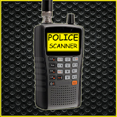Amazing Police Scanner