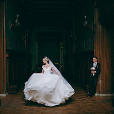 Wedding photographer Dmitriy Vasilenko (dmvasilenko). Photo of 21.01.2017