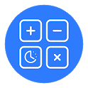 Work Calculator icon