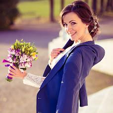 Wedding photographer Kseniya Kostromitinova (kskv). Photo of 30.06.2017