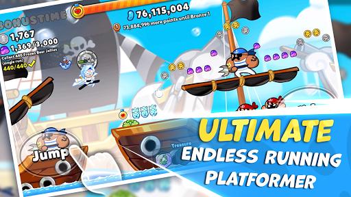 Cookie Run: OvenBreak - Endless Running Platformer 6.822 screenshots 2