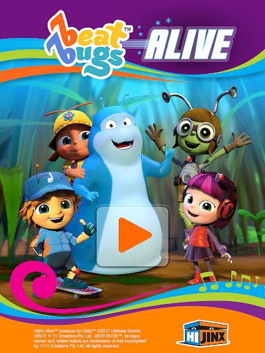 Beat Bugs™ Alive 1.0 screenshots 5