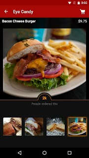 Eat24 Food Delivery & Takeout screenshot 07