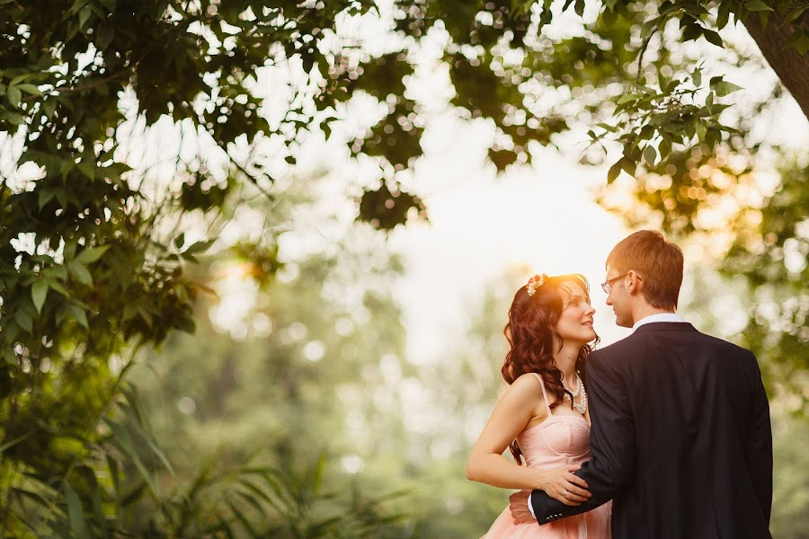 Hochzeitsfotograf Emil Doktoryan (doktoryan). Foto vom 13.08.2013