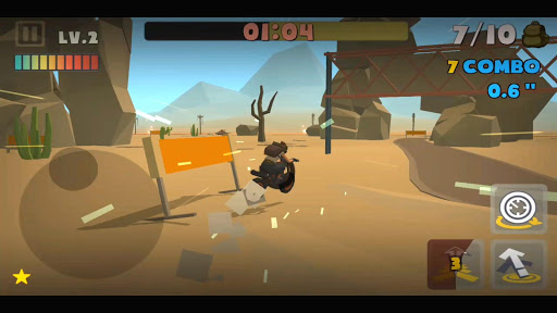 RiderZ 0.9.4 screenshots 2