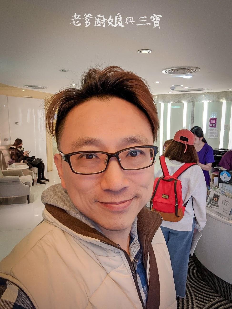 吃我一記還我漂漂拳...韓式音波拉皮初體驗