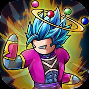 Stickman Fight : Dragon Legends Battle MOD APK 1.45 (Mega Mod)