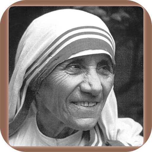Mother Teresa Aplikasi Di Google Play