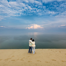 Wedding photographer Konstantin Tronin (castenoid). Photo of 28.07.2015