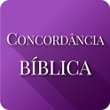 Concordância Bíblica e Bíblia icon