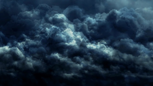 The Darkening Clouds of Totalitarianism