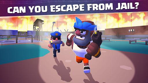 Prison Royale Screenshots 1
