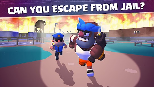 Prison Royale Apk Download For Android and Iphone 1