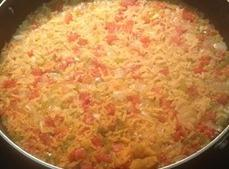 Best Spanish Rice Ever! Recipe