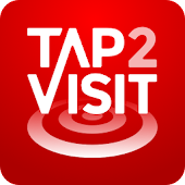 Tap2Visit - appointment app