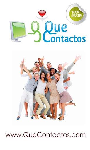 Download QueContactos Dating in Spanish 1.4.28 1