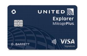 UnitedSM Explorer Card
