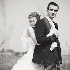 Wedding photographer Natalya Shestopalova (Tiia). Photo of 27.03.2013