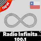 Radio Infinita Chile 100.1 fm icon