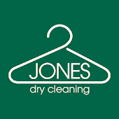 Jones Dry Cleaning
